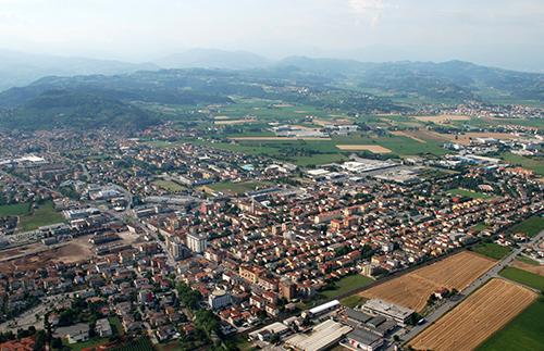 Pastificio Fracaro Arzignano Vicenza